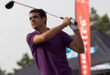 Alfonso Laso, el 'pegador' español del Long Drivers European Tour (ENTREVISTA)