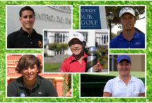 Pigem, Pastor, Ko, Galiano, Camila Hedberg… 40 días de éxito de los 'amateur' en 2013
