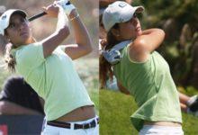 Azahara y Recari, españolas desde el jueves en el LPGA Tailandia