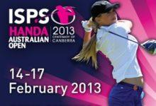 Belén Mozo, belleza española para el cartel oficial del Open de Australia