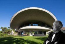 Se pone a la venta un emblema: la mansión del gran Bob Hope