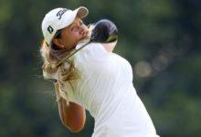 La amateur española Camilla Hedberg invitada a jugar el primer Grande del año