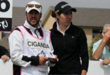 Carlota Ciganda, la que más mejoró en el World Ranking