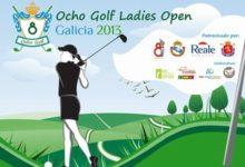 El Ocho Golf Open Galicia se presenta el martes en Madrid