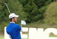 Campillo se asfixia en el Africa Open y triunfo para Fichardt