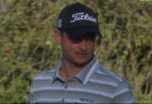 Discreto final de Sergio Gª (13º) en Riviera; Merrick, campeón