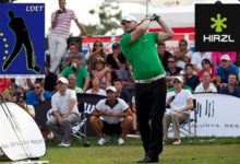 HIRZL, nuevo sponsor del Long Drivers European Tour