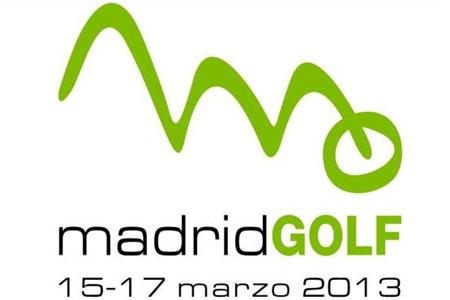 Logo Madrid Golf