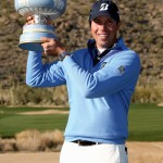 'And the winner is'… Matt Kuchar