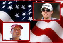 Hunter Mahan y Matt Kuchar, final 100% americana