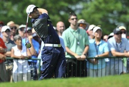 Sergio García. Foto: PGA Tour