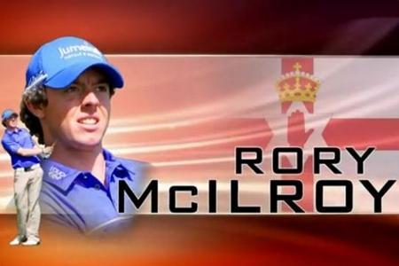 Rory McIlroy Ficha