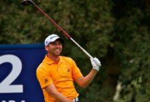Sergio García, con un pie en el Open de España de El Saler tras una década ausente