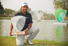 El raro trofeo del Challenge de India se queda en casa con Kapur