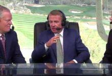 El PGA Tour se opone a la prohibición del 'belly-putter'