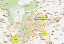 Alcorcón (Madrid) es la favorita para albergar Eurovegas, según su presidente