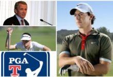 Divorcio a la vista: La PGA estadounidense contradice al Royal&Ancient y la USGA