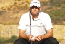 Sergio García, par en el comienzo del Tampa Bay (PGA Tour)