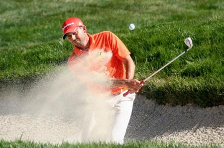 Sergio García. Foto PGA Tour