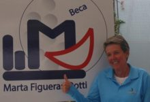Presentada en sociedad la beca Marta Figueras-Dotti