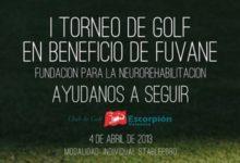 Se solidario y participa en el I Torneo FUVANE