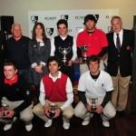 Jorge Simón se proclamó nuevo Campeón de España Junior