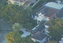 Nuevo hogar para Bubba Watson: la casa de Tiger