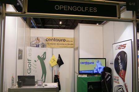 Centauro Madrid Golf
