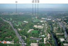 El presidente del COI ve positivo que Madrid «tiene casi todo construido»
