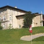 Club de Golf Palacio de Urgoiti (Vizcaya)