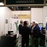 MadridGolf abrió sus puertas en IFEMA