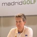Marta Figueras-Dotti: 'Me moriré sin ver un torneo femenino en Augusta'