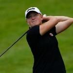 El golf femenino tiene nueva líder mundial, la 'toledana' Stacy Lewis