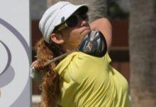 Buena recta final de Emma Cabrera (12ª) en Marruecos