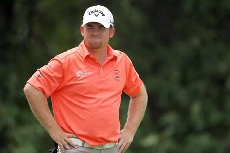 J.B. Holmes. Foto: PGA Tour