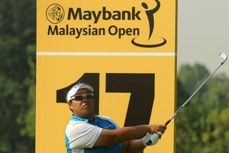 Kiradech Aphibarnrat. Foto: Asian Tour