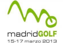 A pocas horas de la inauguración de MadridGolf