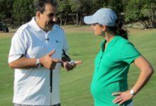 La mexicana Lorena Ochoa, que fuera nº1 del mundo, anunció un nuevo embarazo