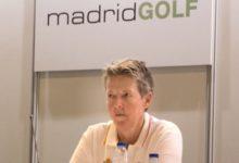 """Marta Figueras-Dotti: """"Me moriré sin ver un torneo femenino en Augusta"""""""
