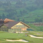 Meaztegi Golf (Vizcaya)