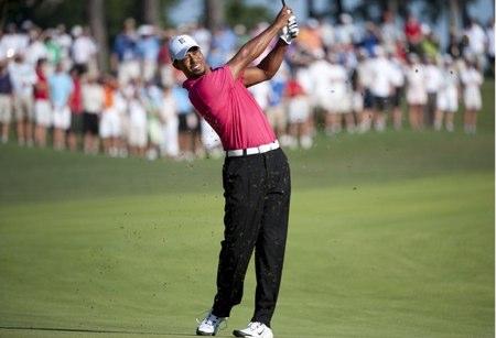 Tiger Woods. PGA.com