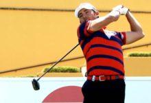 Larrazábal y Velasco, en el 'top-5' en Marruecos; triunfo de Marcel Siem