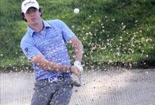Gris comienzo de McIlroy en el Houston Open: a 9 del líder, Points