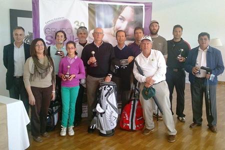 Golf y Educación, en el I Trofeo C.E.Grupo Sorolla