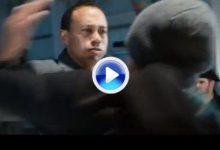 ¿Chuck Norris?, ¡No! es Tiger en su nuevo anuncio junto a  Palmer y Treviño (VÍDEO)