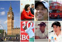 ¿Saben hablar bien inglés nuestros 'pros'? OpenGolf pone nota a los mejores profesionales españoles