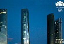 El golf olímpico de Madrid 2020 descansa en un rascacielos