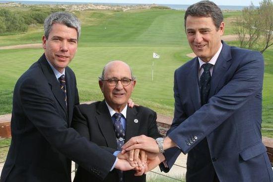 El Open de España, un valor para la Comunidad Valenciana