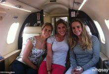 Recari, Azahara y Mozo, en el Kingsmill (LPGA) con impulso español