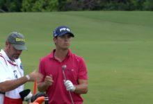 Billy Horschel (PING) se estrenó en el PGA Tour al ganar el Zurich Classic